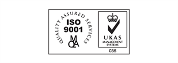 ISO 9001:2015 (Quality) Accreditation