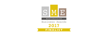 Acuigen Finalists in the Bedfordshire SME Business Awards