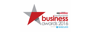 Bedfordshire Business Innovation Award