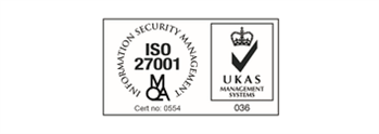 ISO 27001:2013 (Information Security) Quality Accreditation