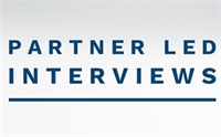 Supporting Partner led interviews