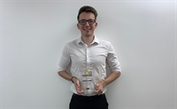 Apprentice of the Year 2018
