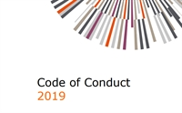 New 2019 MRS Code of Conduct