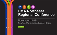 LMA Northeast Conference 2019