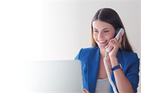 Telephone interviewing – gaining valuable insight whilst maintaining a personal touch