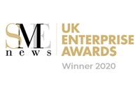 Acuigen wins best market research company in national enterprise awards 2020